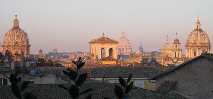 Tourcrafters Special Offers Rome Midnight Dream Package