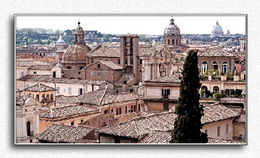 Tourcrafters Special Offers Springtime In Rome With Our